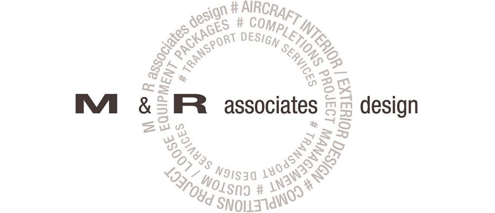 Logo principal M&R