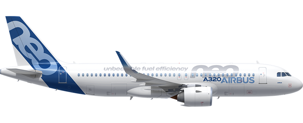 A320neo - A320 Family - Airbus
