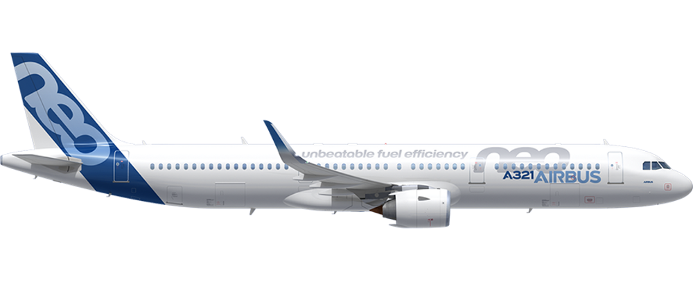 A321neo - A320 Family - Airbus