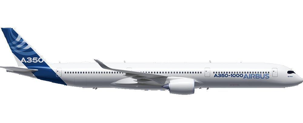 A350-1000 - A350 XWB Family - Airbus