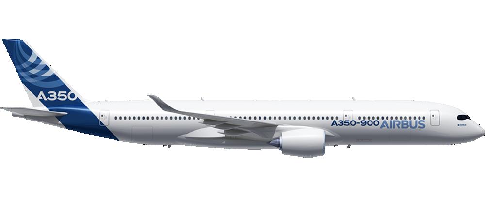 A350-900 - A350 XWB Family - Airbus
