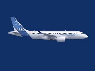 Cockpits - Passenger aircraft - Airbus