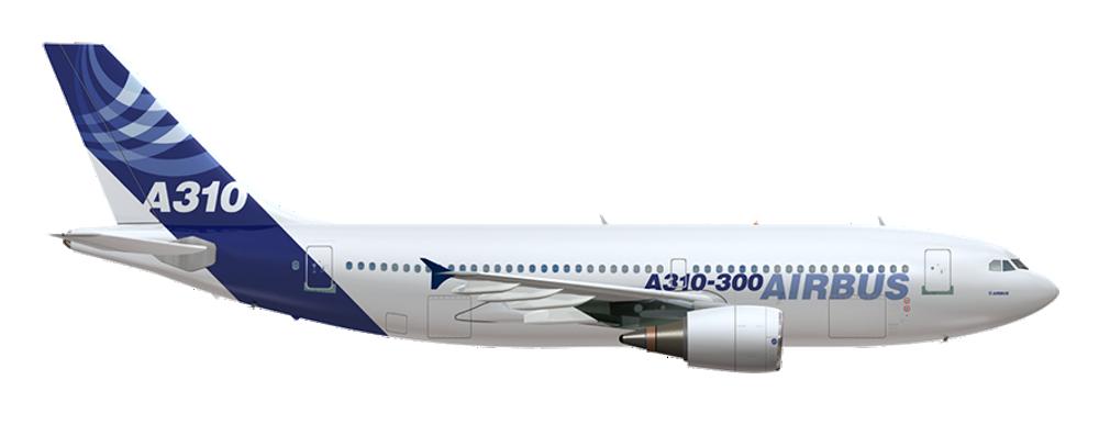 A310 - Previous Generation Aircraft - Airbus