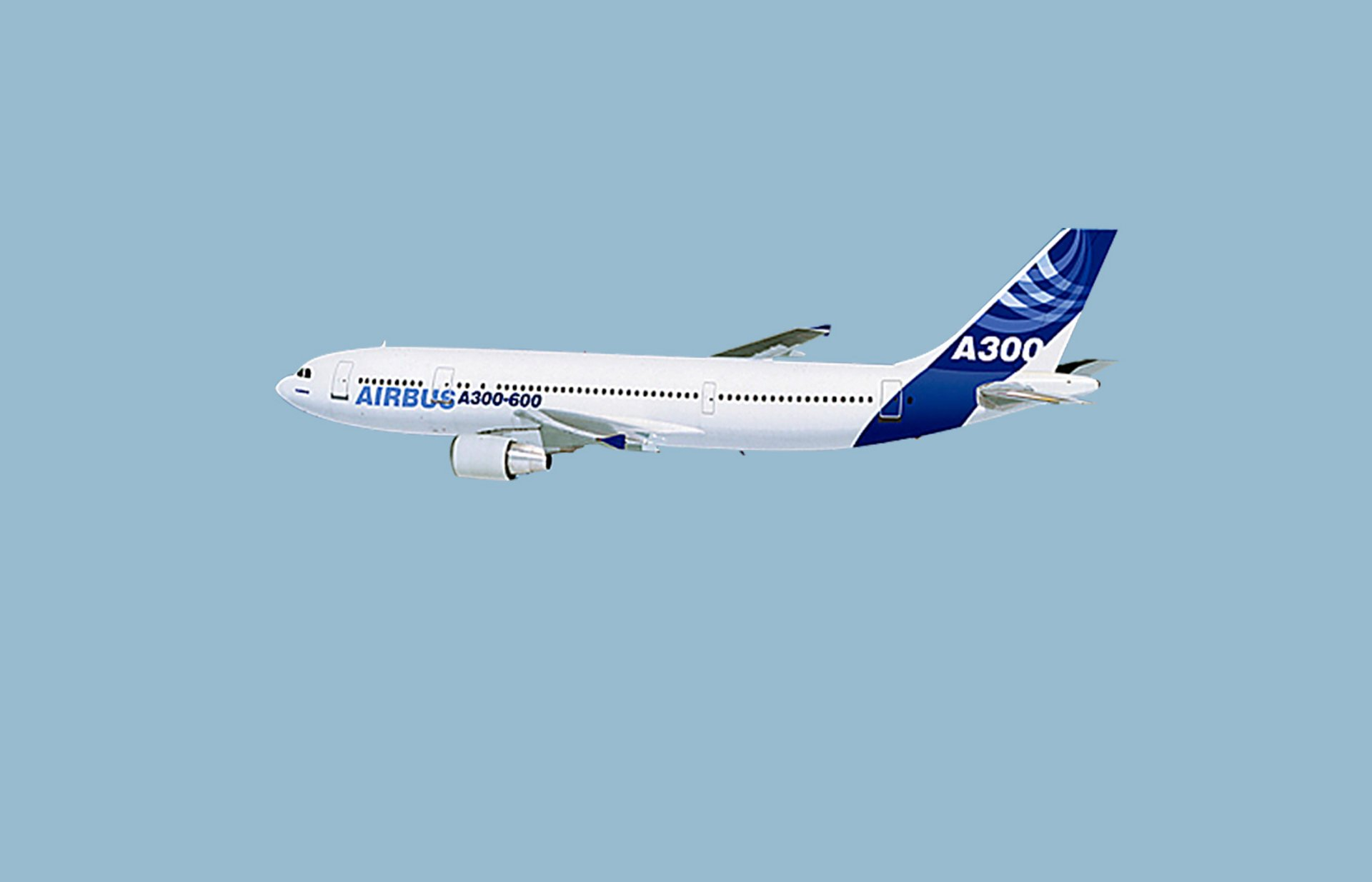 A300-600 - Previous Generation Aircraft - Airbus