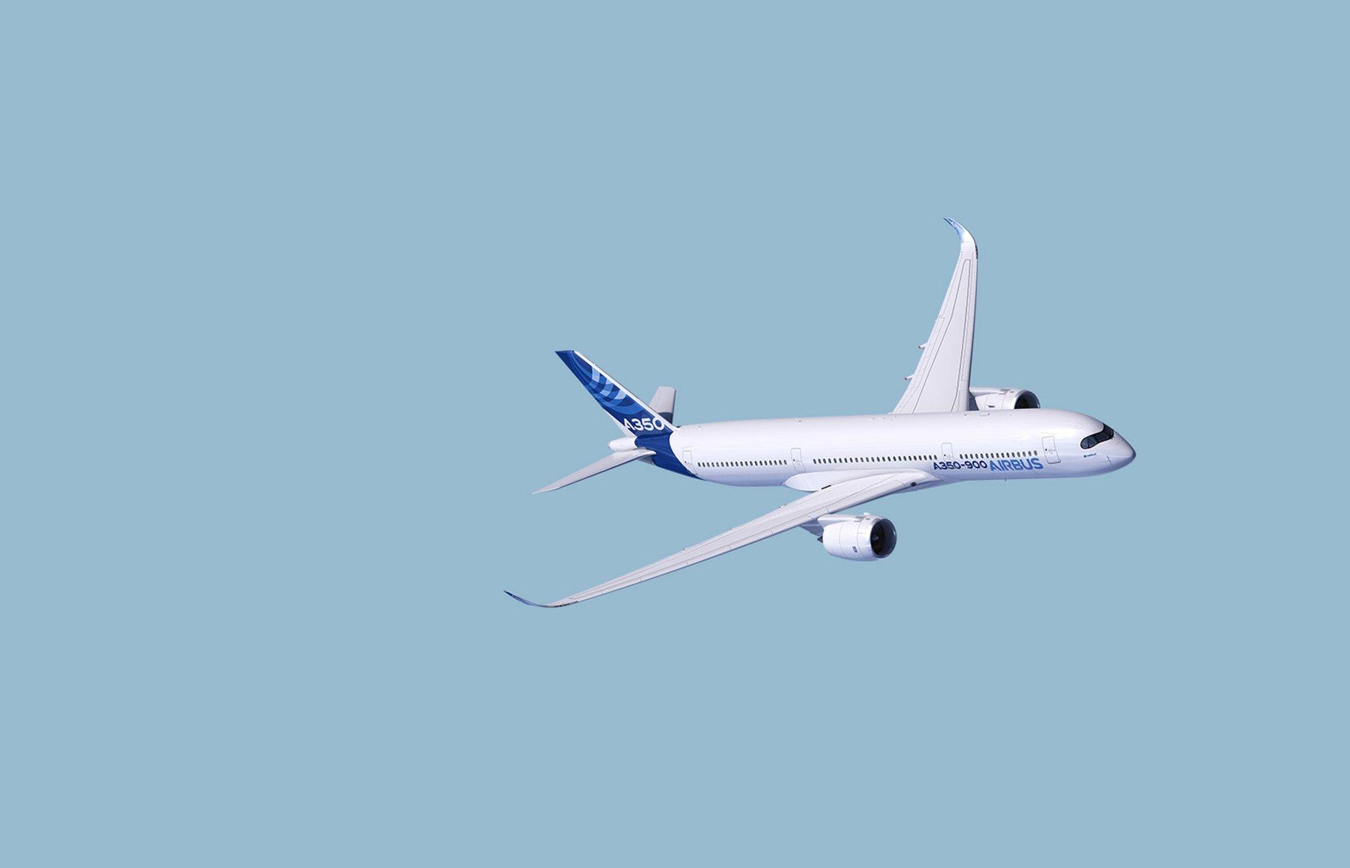 A350-900