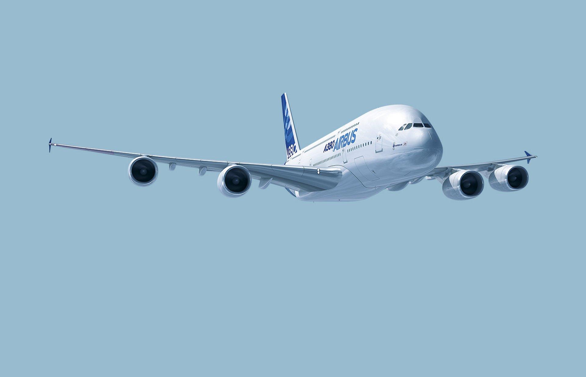 A380 - Innovation