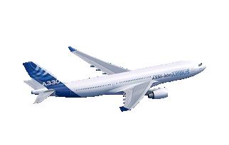 A330 200