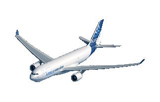 A330 200F