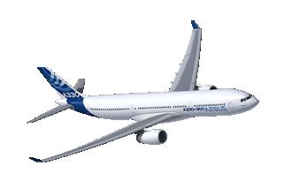 Resultado de imagen para A330 png
