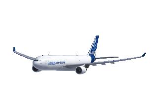 A330 300P2F