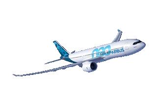 A330 800neo