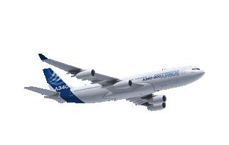 A340 200