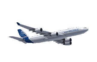 A340 500