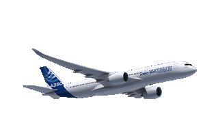 A350 900