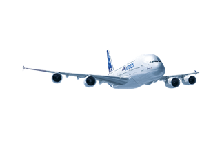 Commercial Aircraft - Airbus