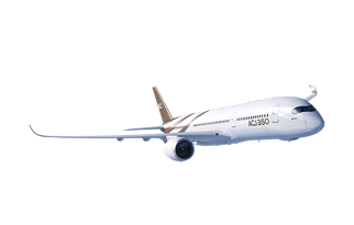 ACJ350 900