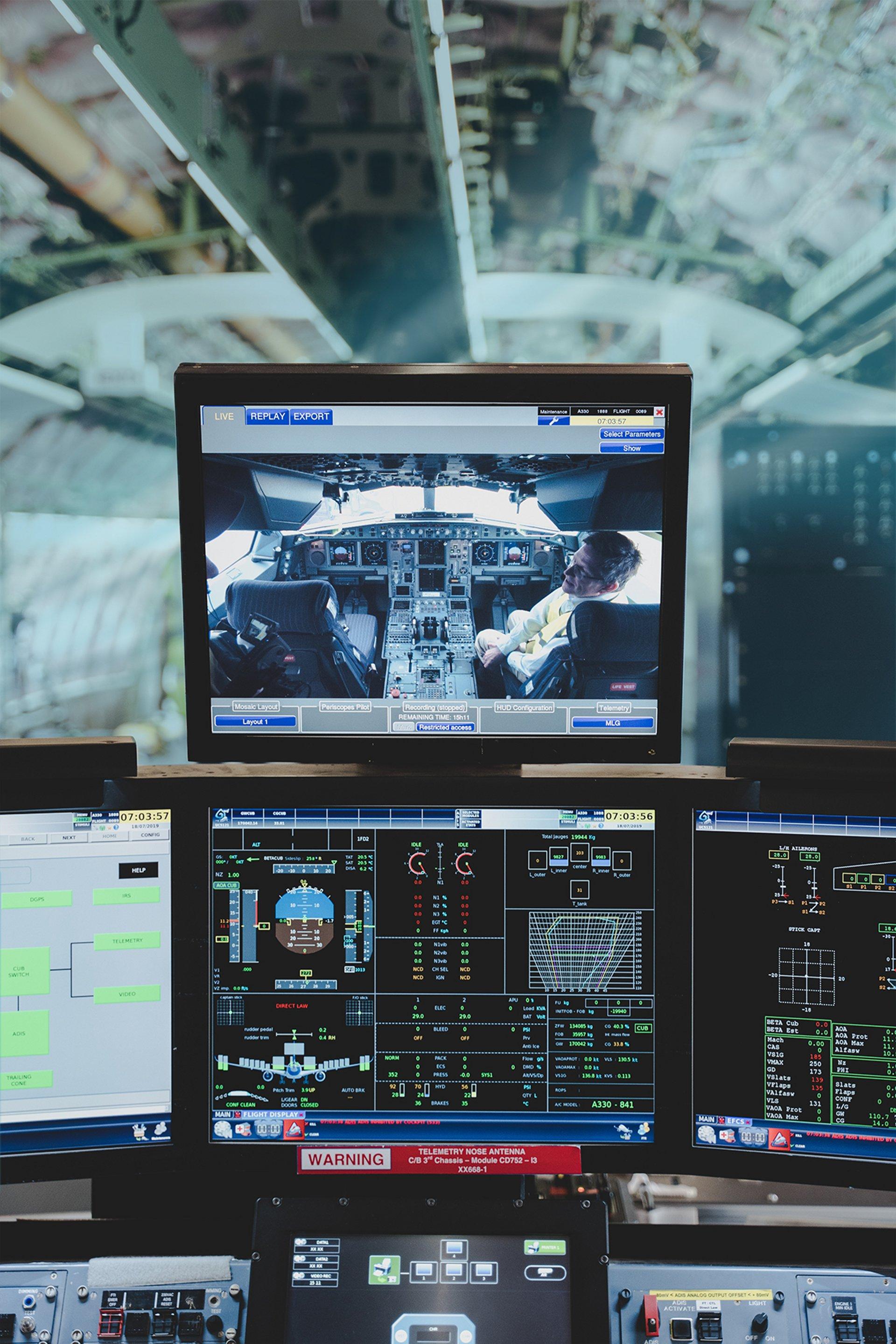 A330neo Advanced Technology