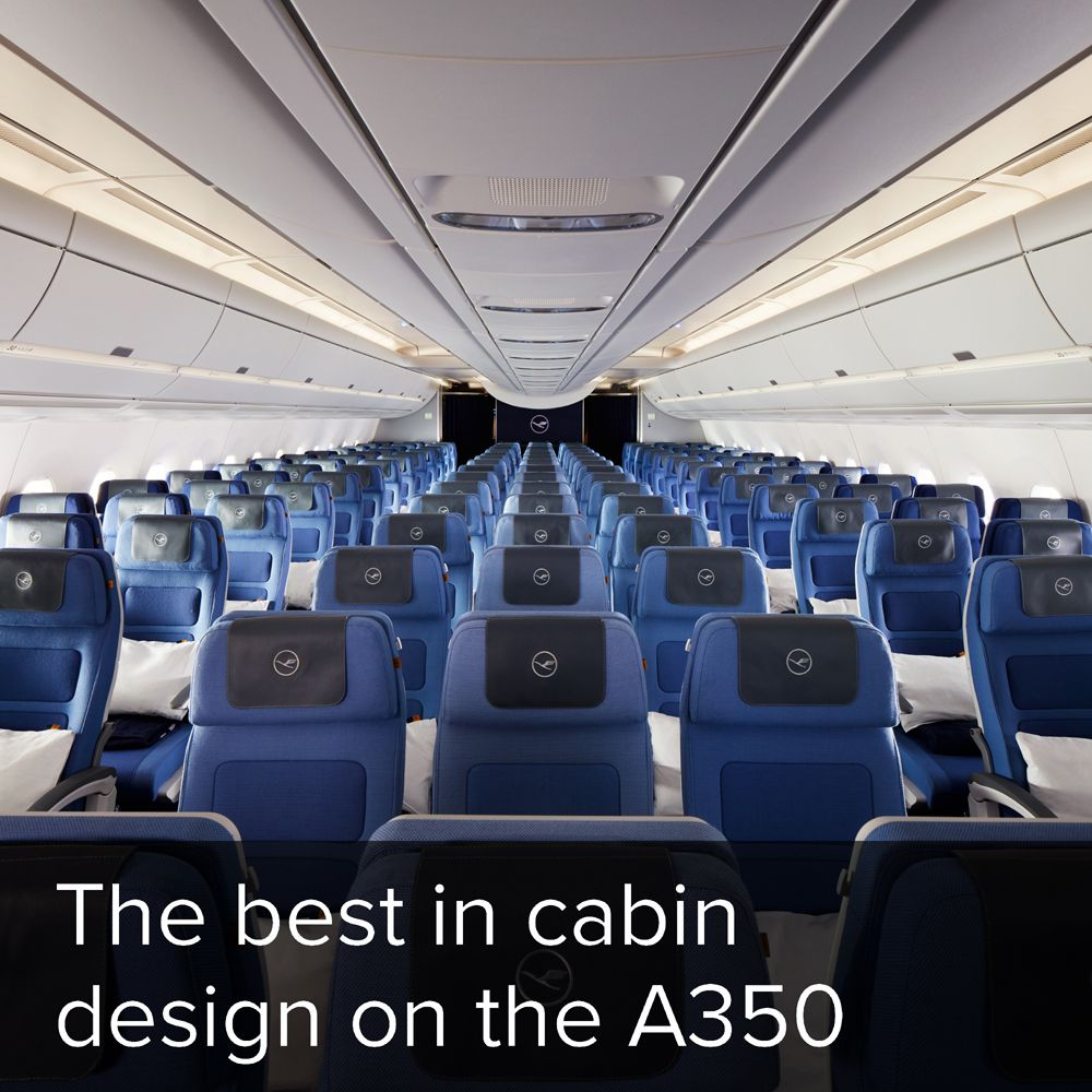 cabin and comfort