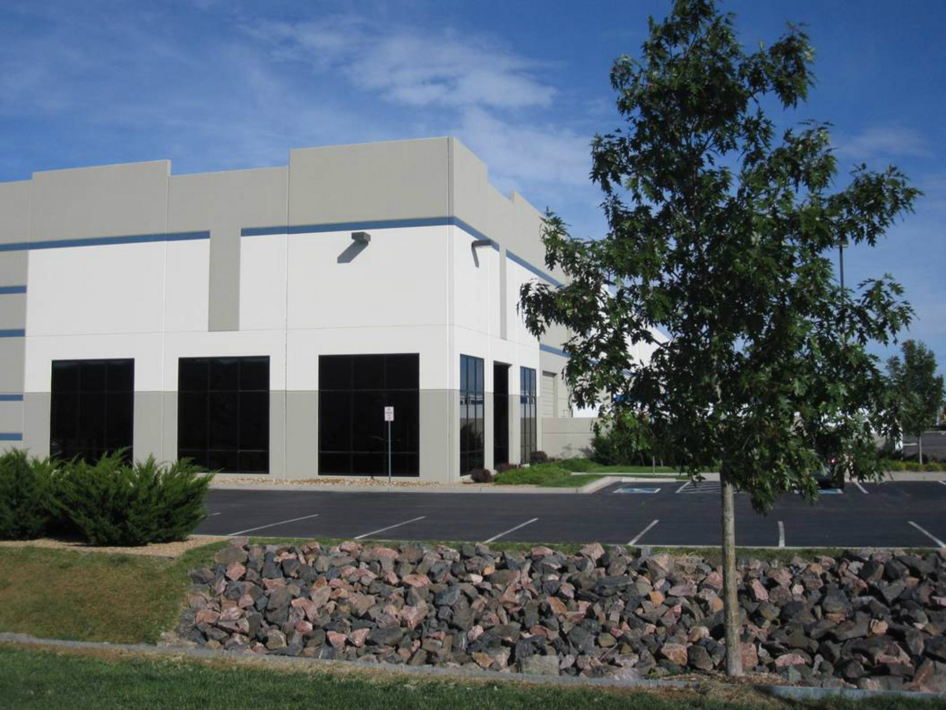 Airbus Training Centre Denver