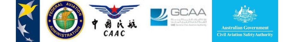 Airbus Training Logos4