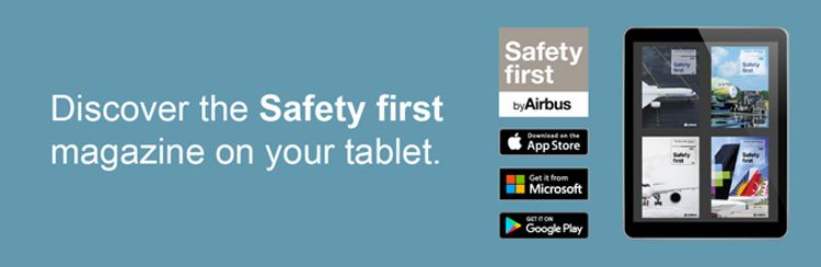 Safety First APP Small
