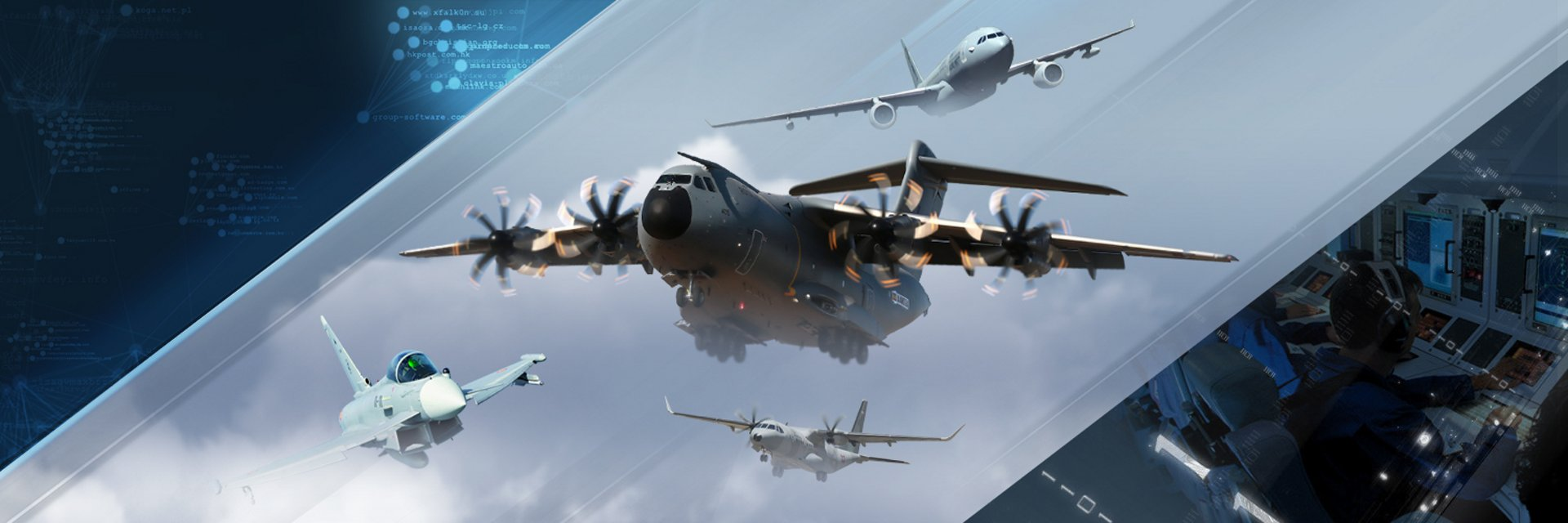 Airbus at International Defence and Security Exhibition (FEINDEF) 29 -31 May in Madrid
