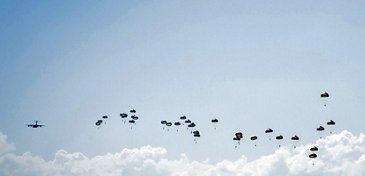 2. A400M Paratroopers Pano