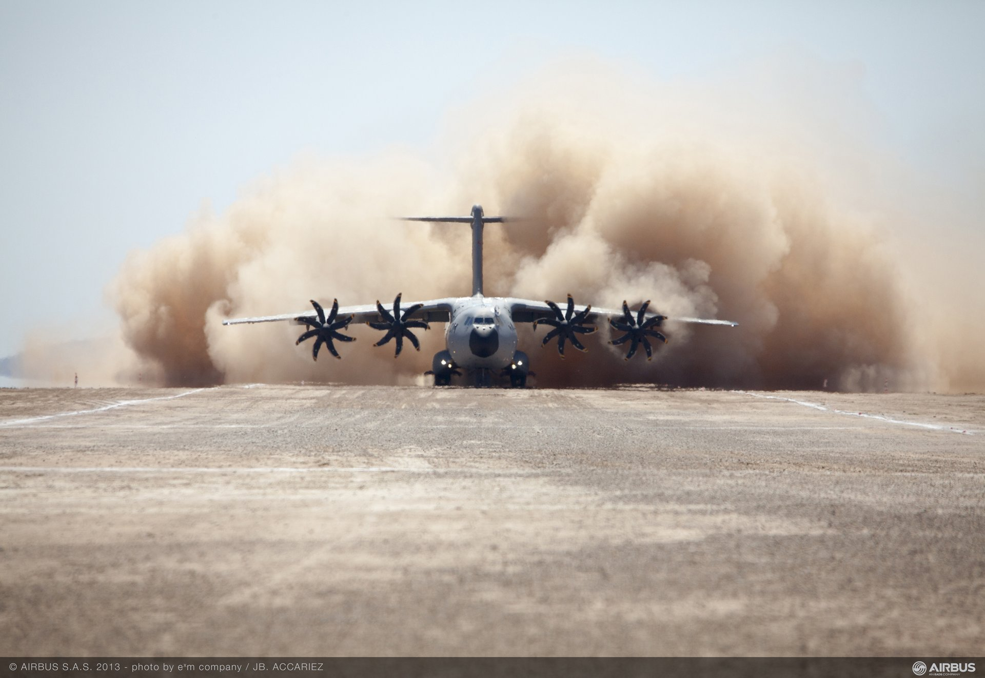 Want to know more about A400M ? Click here !