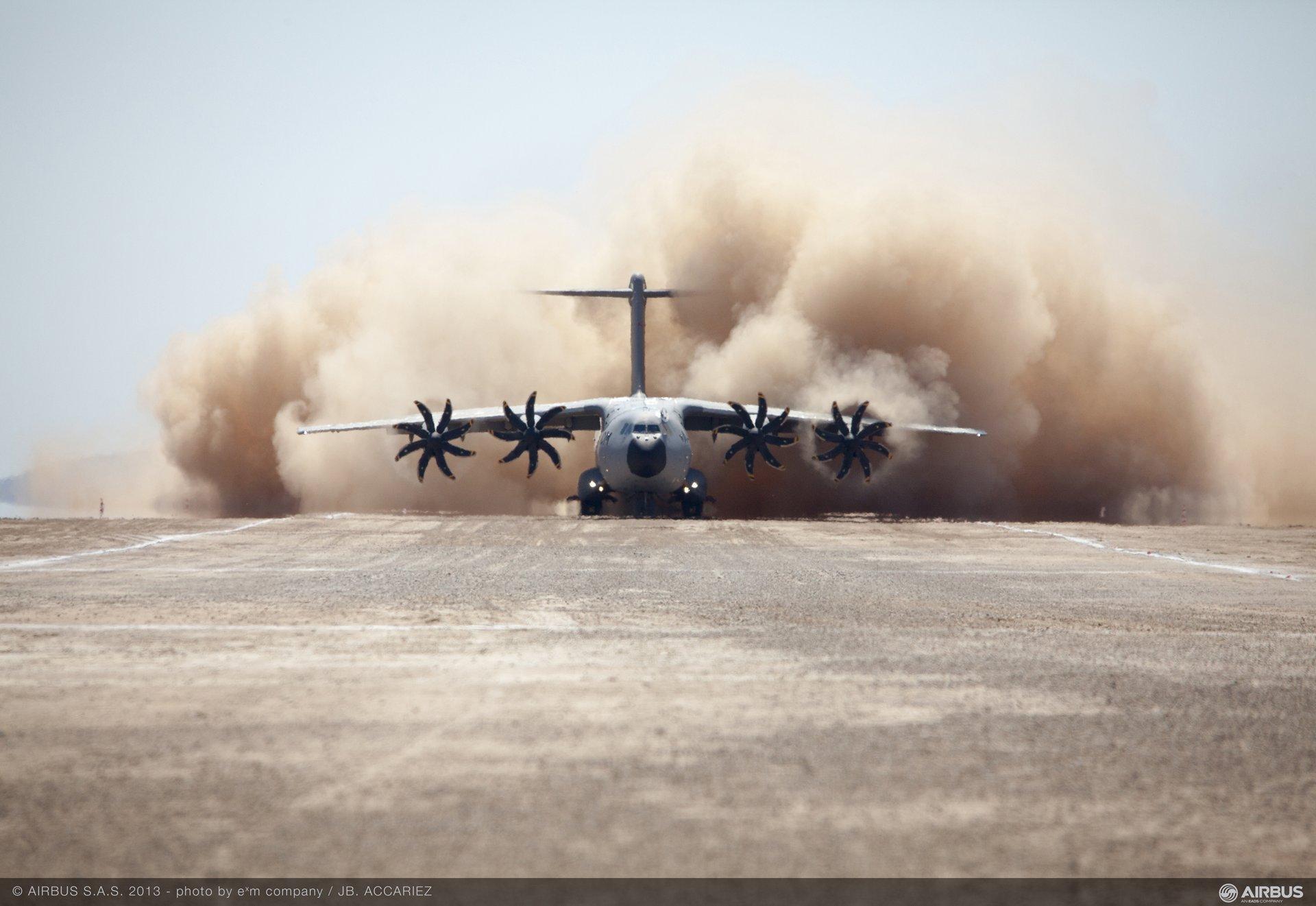 战术空运使命能力
