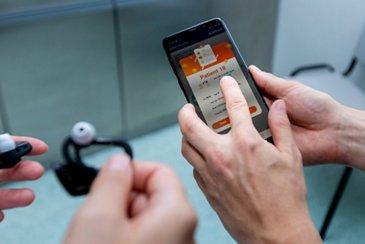 Smart Flying Hospital app
