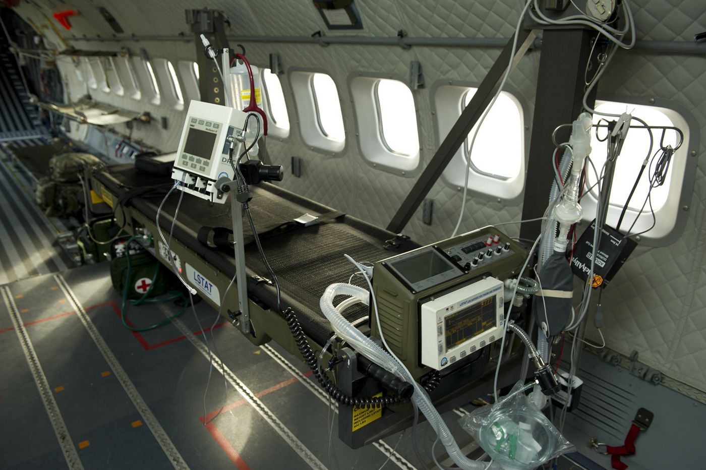 Medical Evacuation