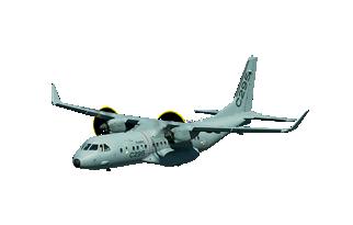 C295 - Defence - Airbus
