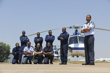 Botswana Police Service
