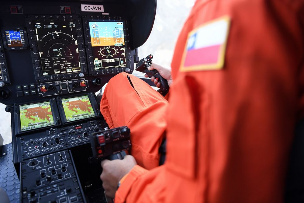 Airbus Helicopters Training Academy Malaysia Training And Flight Ops Airbus