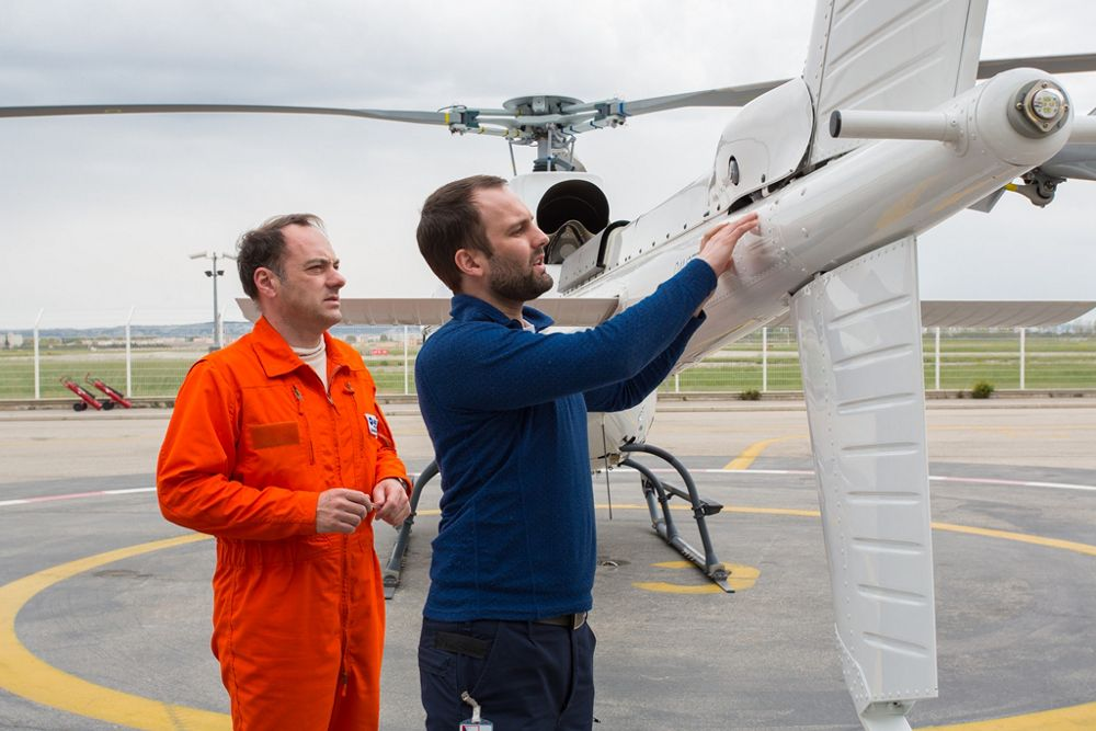 H125 Pilot Training EXPH 0544 5580B