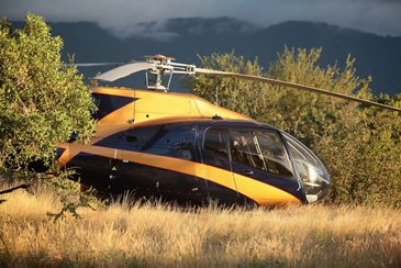 H130: The leader in helicopter tourism