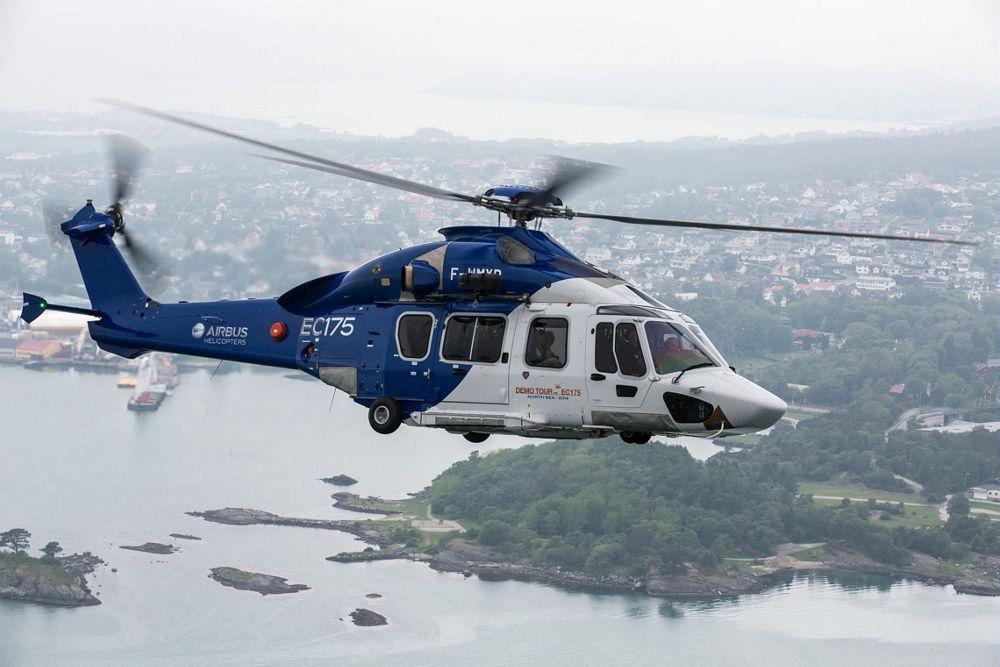 H175 Aerial Work EXPH 0421 5921