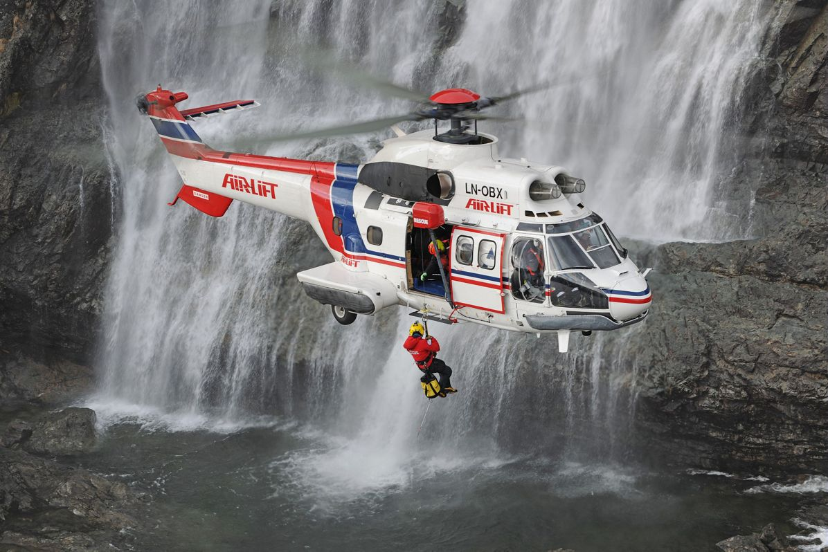 H225 FirstSerial 001