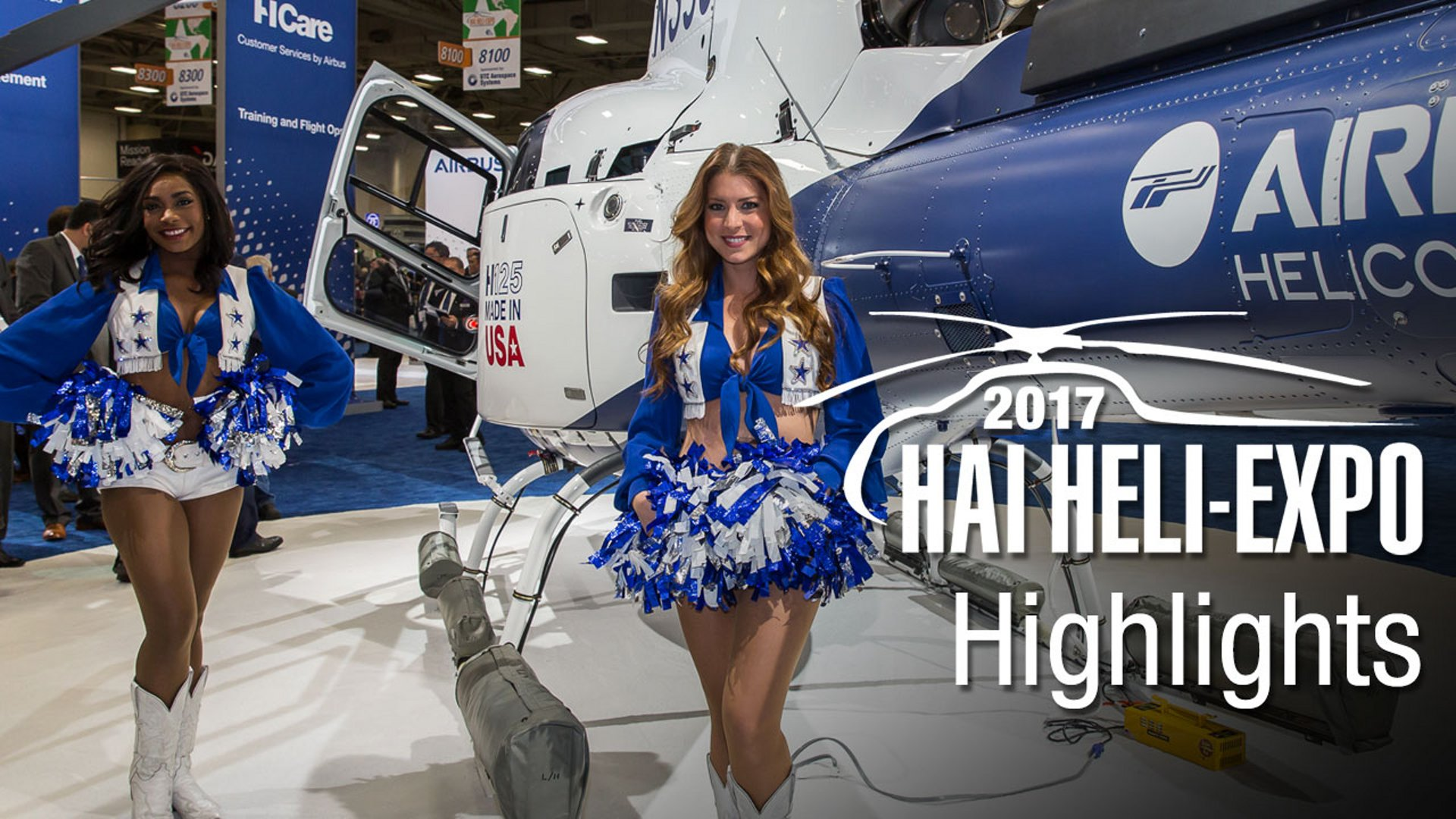 HAI 2017 Highlights 001