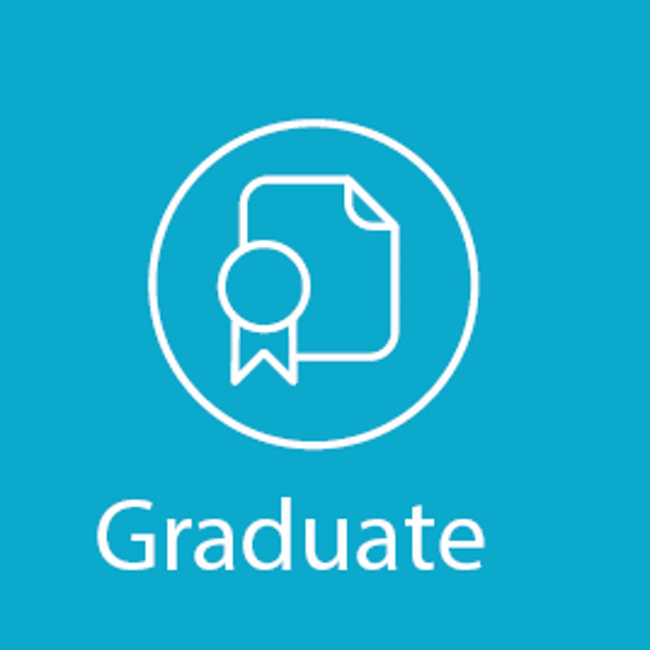 HCare Training Graduate