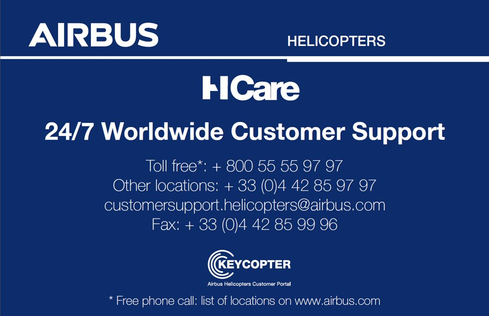 HCare Card Image