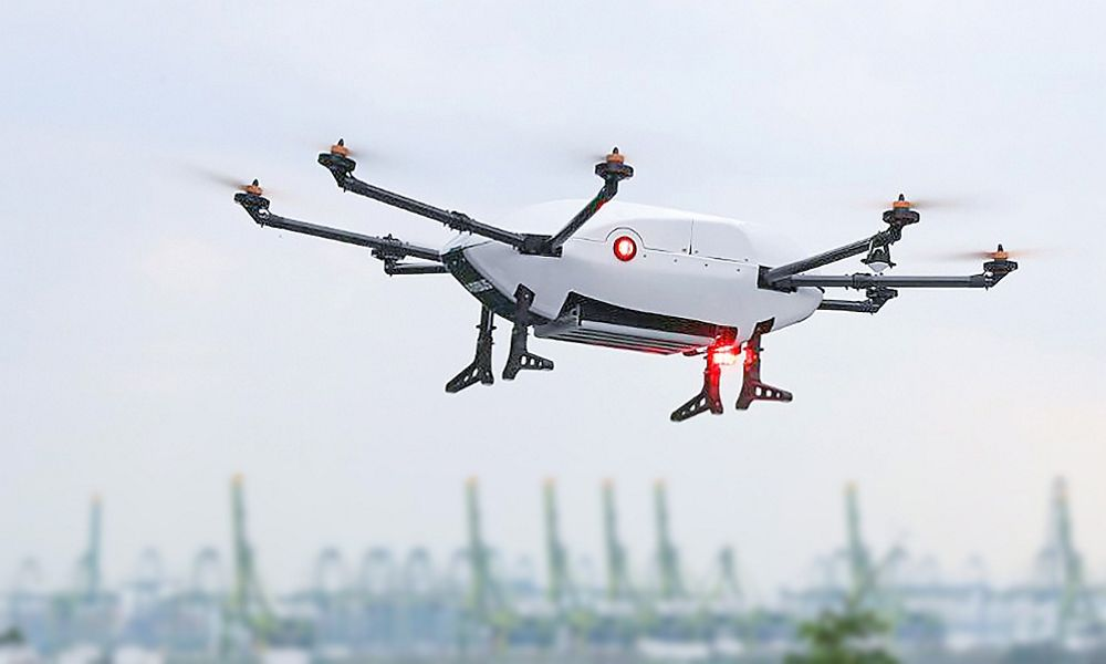 Collaborating on safety of unmanned aircraft systems