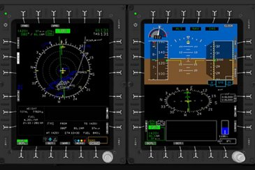 Training Flight Ops Light Training Device