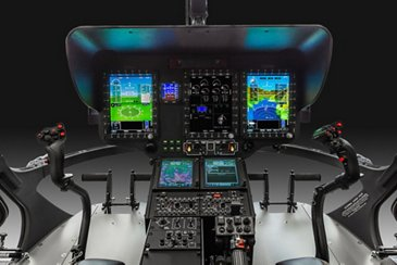 Warranty extension for H145's Arriel 2E engines and Helionix Step 3 deployment