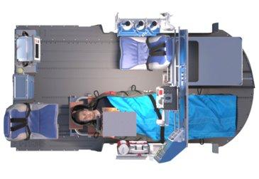 Ems H135 Configuration