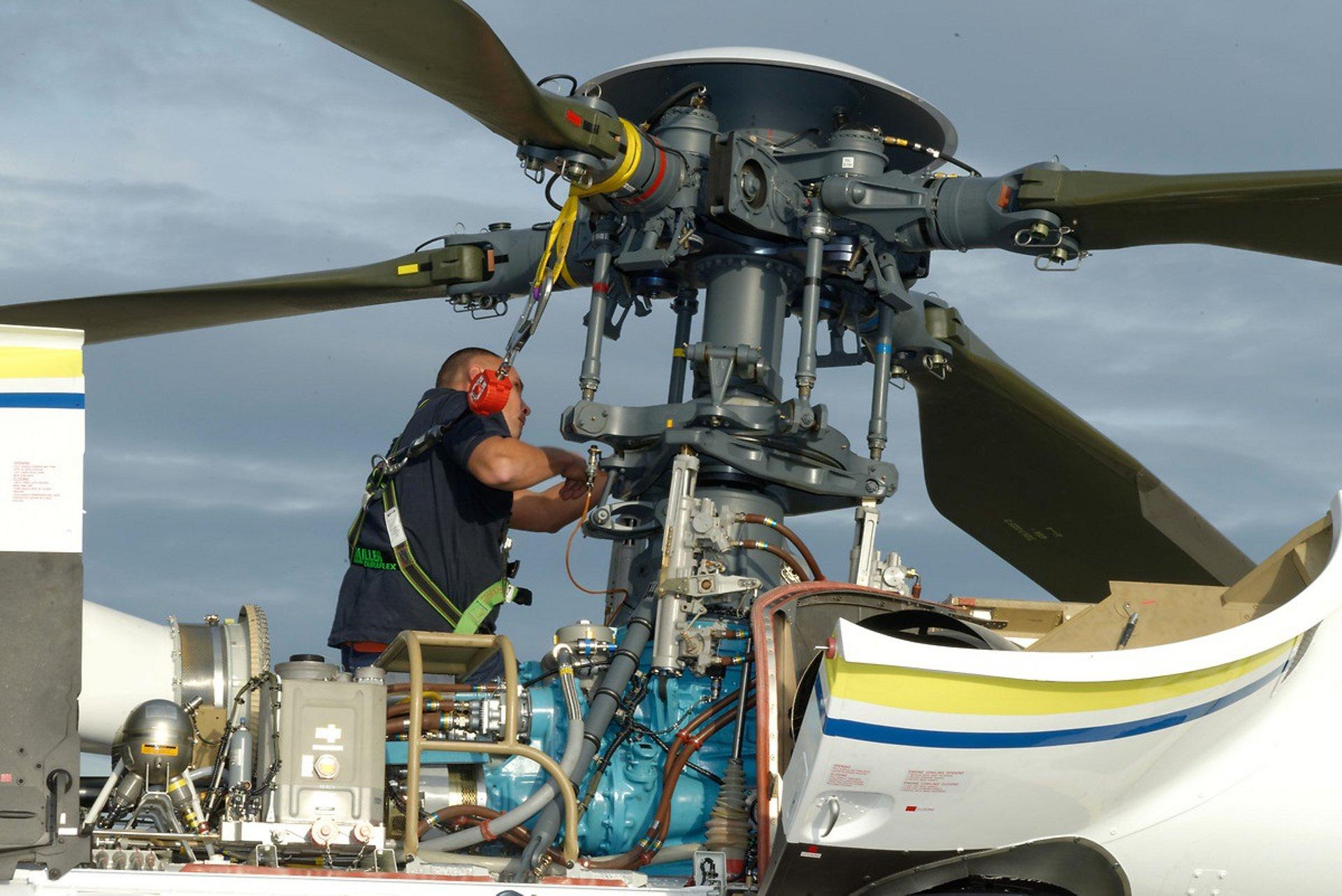 Autopilot Hydraulic Unit