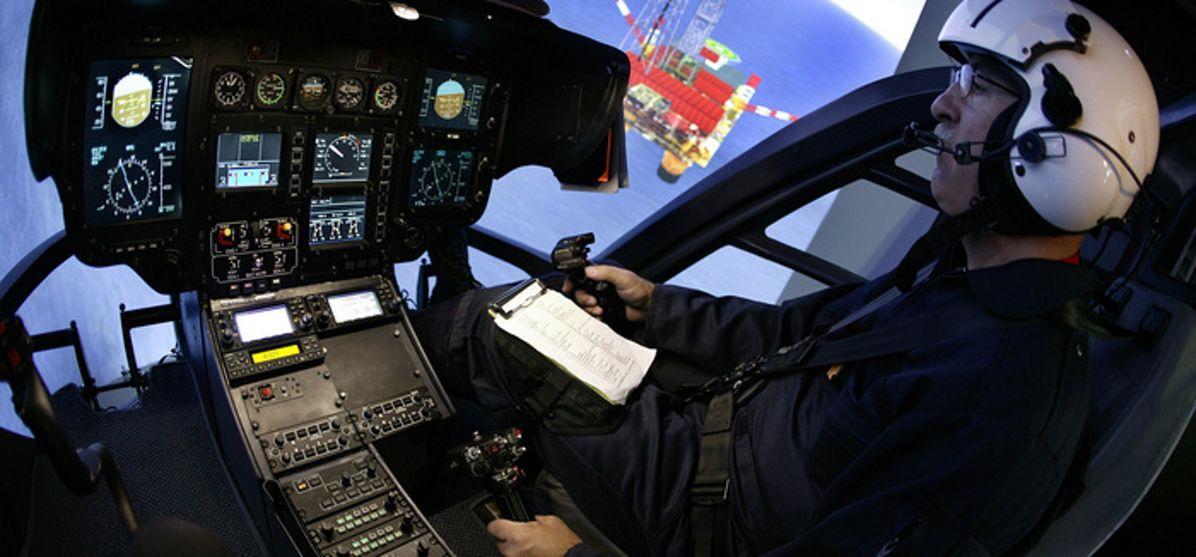 Training & flight ops