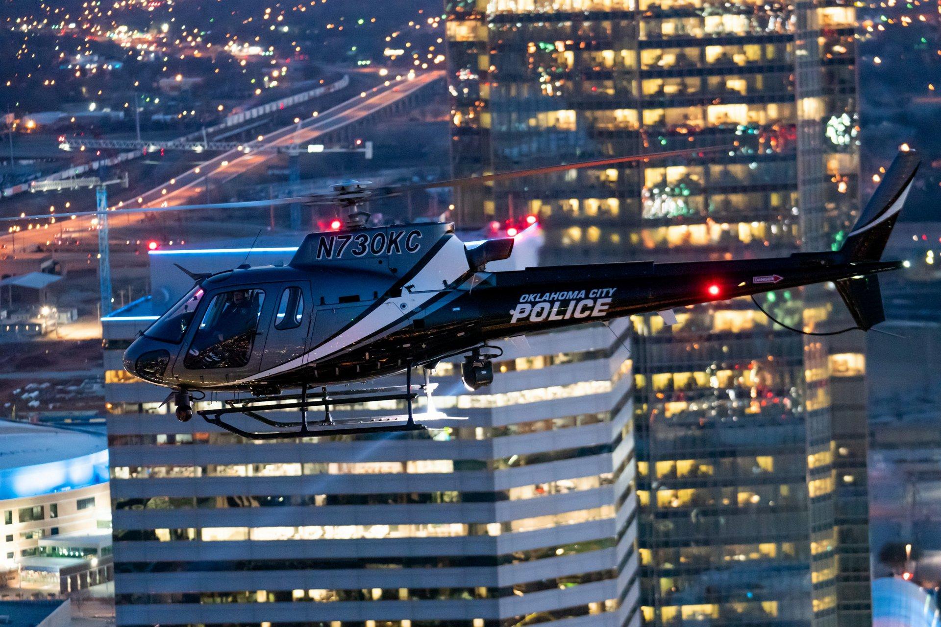 Urban Night Flight and Emergencies