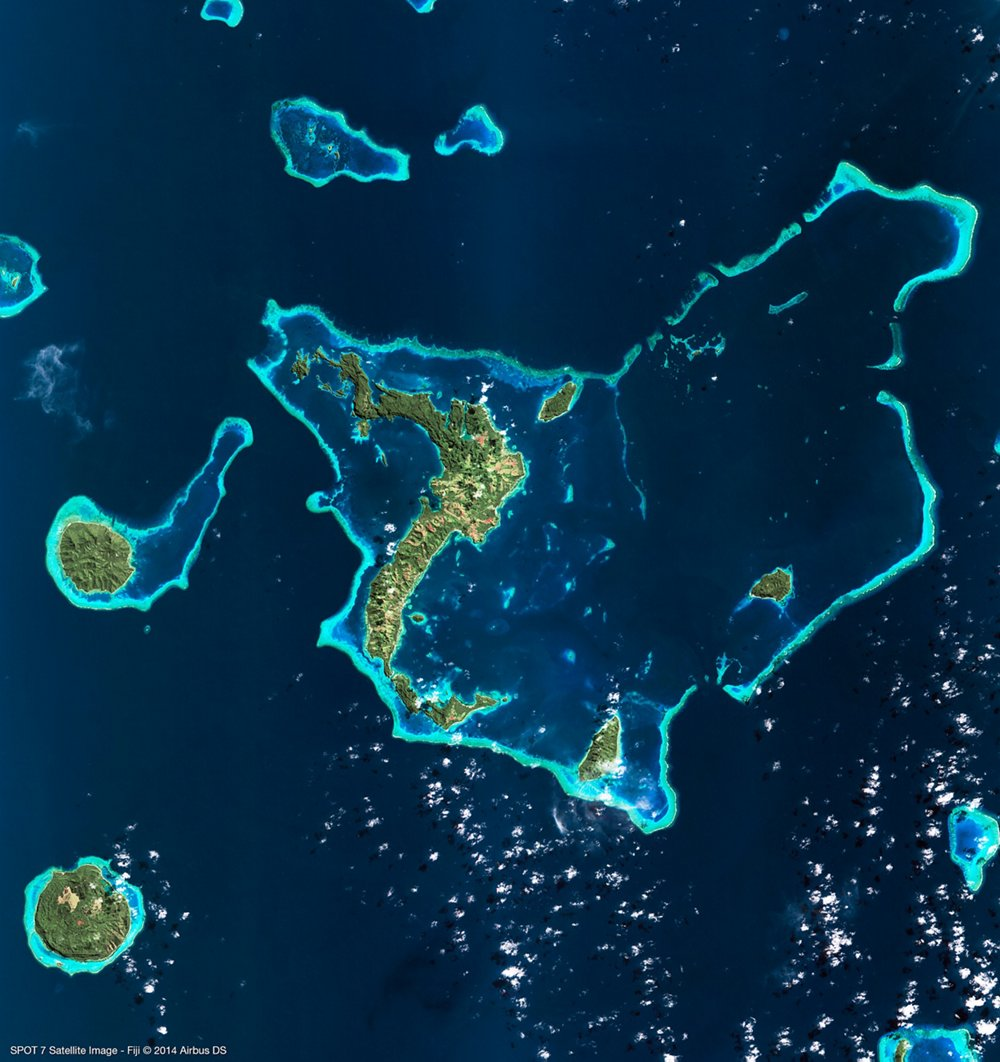 Fidji