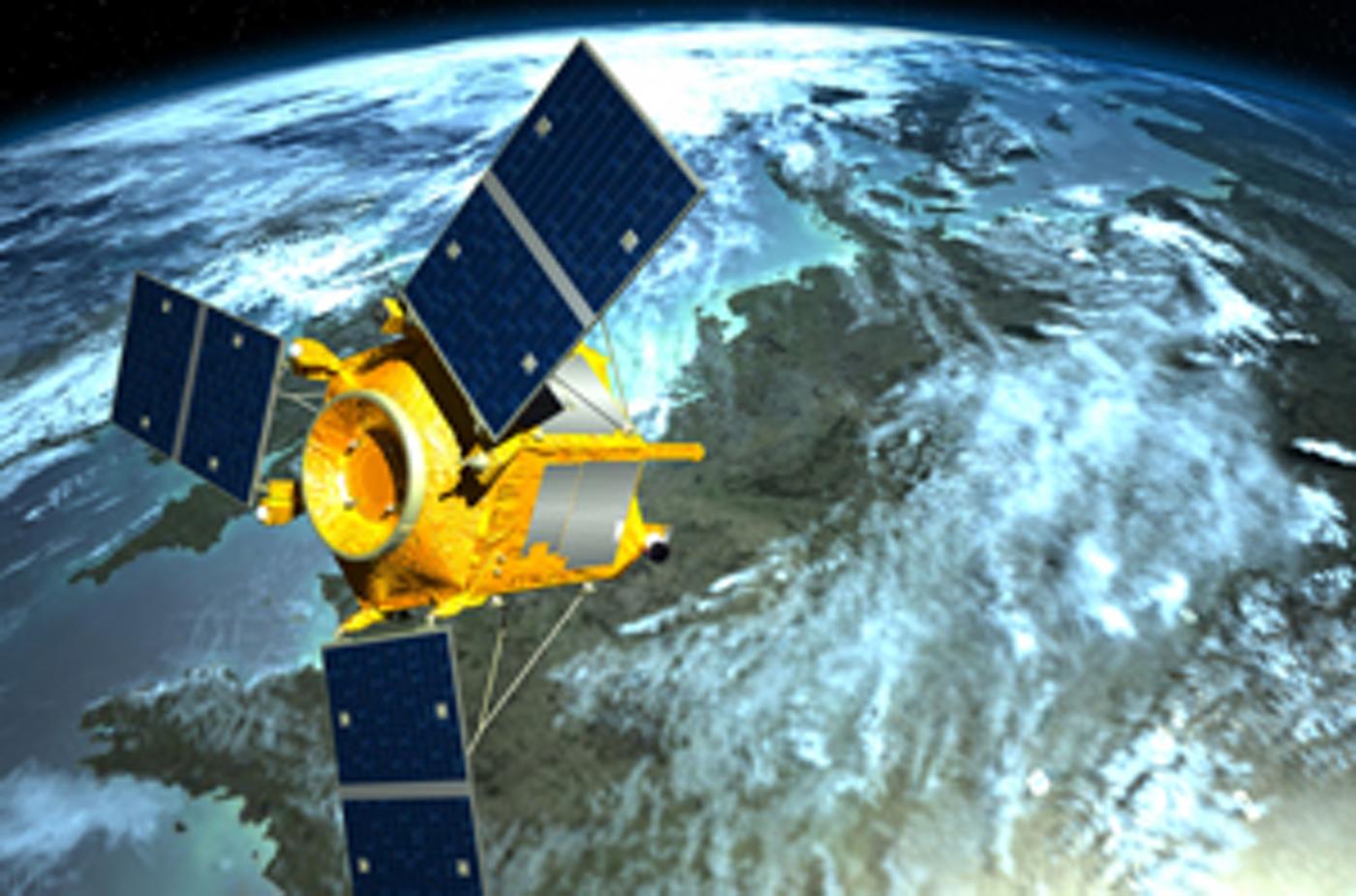 spacecraft and satellite - photo #14